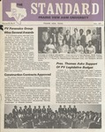 The Prairie View Standard - April 1977 by Prairie View A&M University