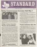 The Prairie View Standard - May 1977 by Prairie View A&M University