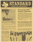 The Prairie View Standard - September 1977 by Prairie View A&M University