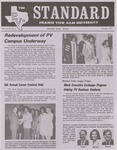 The Prairie View Standard - October 1977 by Prairie View A&M University