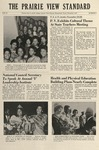 The Prairie View Standard - November 1960 by Prairie View Agricultural and Mechanical College of Texas