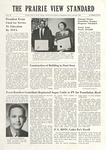The Prairie View Standard - January 1963 by Prairie View Agricultural and Mechanical College of Texas