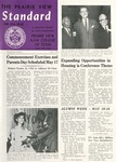 The Prairie View Standard - April 1964 by Prairie View Agricultural and Mechanical College of Texas
