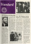 The Prairie View Standard - May 1964 by Prairie View Agricultural and Mechanical College of Texas