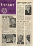 The Prairie View Standard - September 1964 by Prairie View Agricultural and Mechanical College of Texas