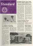 The Prairie View Standard - June 1964 by Prairie View Agricultural and Mechanical College of Texas