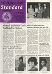 The Prairie View Standard - March 1965 by Prairie View Agricultural and Mechanical College of Texas