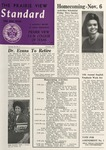 The Prairie View Standard - October 1965 by Prairie View Agricultural and Mechanical College of Texas
