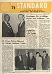 The Prairie View Standard - September 1966 by Prairie View Agricultural and Mechanical College of Texas