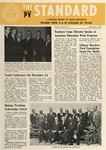 The Prairie View Standard - November 1966 by Prairie View Agricultural and Mechanical College of Texas