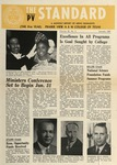 The Prairie View Standard - January 1967 by Prairie View Agricultural and Mechanical College of Texas