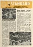 The Prairie View Standard - Summer 1967 by Prairie View Agricultural and Mechanical College of Texas