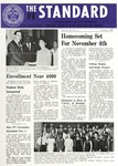 The Prairie View Standard - October 1967 by Prairie View Agricultural and Mechanical College of Texas