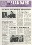 The Prairie View Standard - March 1968 by Prairie View Agricultural and Mechanical College of Texas
