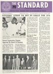 The Prairie View Standard - Summer 1968 by Prairie View Agricultural and Mechanical College of Texas