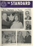 The Prairie View Standard - December 1968 by Prairie View Agricultural and Mechanical College of Texas