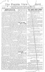The Prairie View Standard - July 7th 1917 by Prairie View State Normal and Industrial College