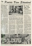 The Prairie View Standard - June 1963 by Prairie View Agricultural and Mechanical College of Texas