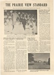 The Prairie View Standard - February 1951 - Vol. XLI No. 6
