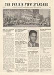 The Prairie View Standard - January 1950 - Vol. XL No. 5