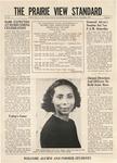 The Prairie View Standard - November 1952 - Vol. XLIII No. 3