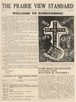The Prairie View Standard - November 1953 - Vol. XLIV No. 3