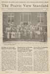 The Prairie View Standard - November 1947 - Vol. XXXVIII No. 3