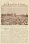 The Prairie View Standard - March 1945 - Vol. XXXV No. 7