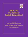 ENGL 1301 - English Composition I - Language and Communication