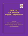 ENGL 1301 - English Composition I - Language and Communication by Glenn Shaheen, Ymitri Mathison, DeLinda Marzette -Stuckey, and Richard Schmitt