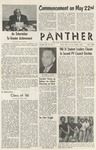Panther - May 1960