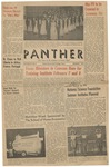 Panther - January 1961 by Prairie View A&M College