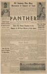 Panther - October 1962