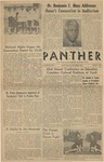 Panther - March 1961 by Prairie View A&M College