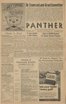 Panther - November 1962 by Prairie View A&M College