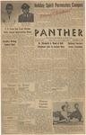 Panther- December 1962