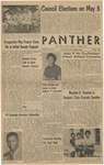 Panther- April 1961 by Prairie View A&M College