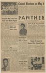 Panther- April 1961