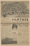 Panther- September 1961 by Prairie View A&M College