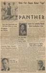 Panther- October 1961 by Prairie View A&M College