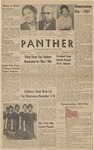 Panther - November 1961 by Prairie View A&M College