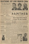 Panther - March 1962 by Prairie View A&M College