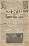 Panther- March 1962 by Prairie View A&M College