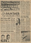 Panther - December 1969 by Prairie View A&M College