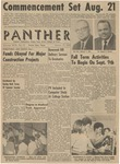 Panther - August 1969 by Prairie View A&M College