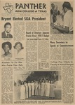 Panther - April 1969 by Prairie View A&M College