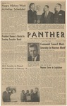 Panther - February 1969 by Prairie View A&M College