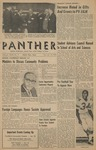 Panther - January 1969 by Prairie View A&M College