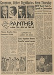 Panther - January 1970 by Prairie View A&M College