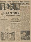 Panther - January 1970